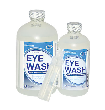 32oz Eyewash