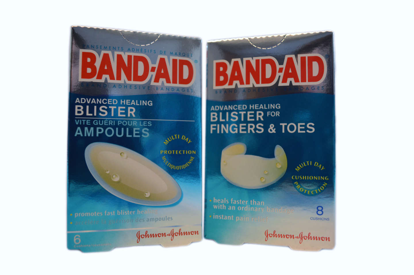 Blister Band-Aids