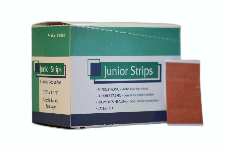 Junior Strip