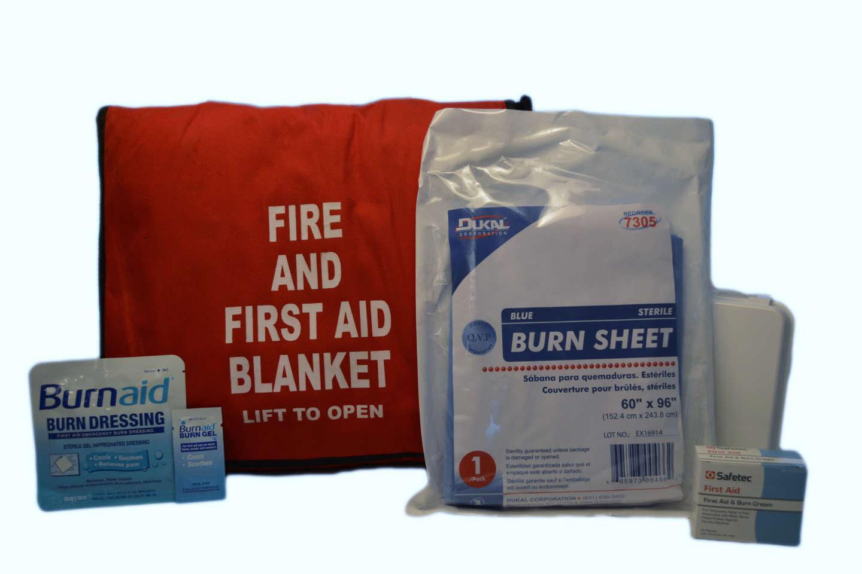 Burn Cream/Burn Aid